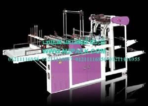آلة قص ولحام الكترونية وأوتوماتيكية عالية السرعة 1